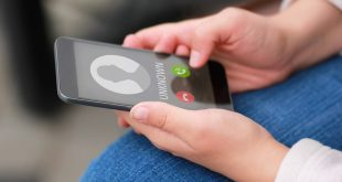 ميزة بهاتفك الأيفون تحميك من المكالمات غير المرغوبة..