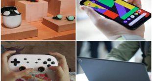 6 مفاجآت جديدة من جوجل لمستخدميها في مؤتمرها