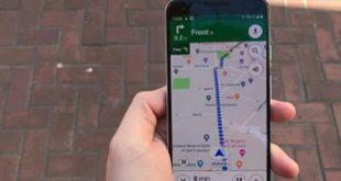 Google Maps تطلق ميزة جديدة لمستخدمى الأيفون قريبا.. تعرف عليها