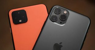 Pixel 4 أم IPhone 11.. أيهما يمتلك أفضل كاميرا في هواتف 2019؟