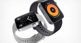 الإعلان رسميًا عن الساعة الذكية Xiaomi Mi Watch مع نظام WearOS مُزود بواجهة MIUI