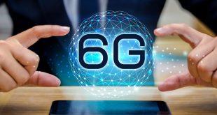 الصين تبدأ العمل على تقنية اتصالات الجيل السادس 6G