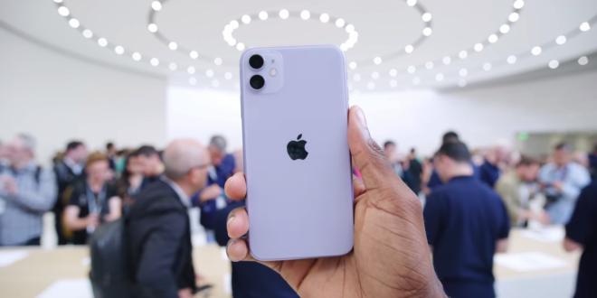 مشاكل جديدة تظهر بتحديث أيفون iOS 13.2.. منها إغلاق تلقائي للتطبيقات