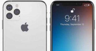 هواتف أيفون 2020 ستمتلك شاشات ProMotion بمعدل تحديث 120 هرتز