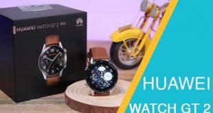 هواوي تبيع مليون وحدة من ساعتها الذكية والمتطورة HUAWEI Watch GT 2 فى 45 يوم فقط