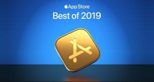 أبل تُعلن عن أفضل تطبيقات لعام 2019