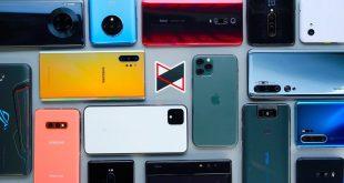 إختبار 2019 لكاميرات الهواتف الذكية يكشف عن بعض النتائج المثيرة للدهشة