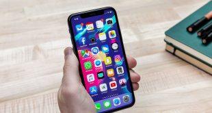 براءة إختراع جديدة تلمح لقدوم مستشعر البصمة المدمج في الشاشة إلى iPhone