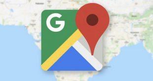 خرائط جوجل تعرض الآن أماكن تواجد محطات الشحن الكهربائية