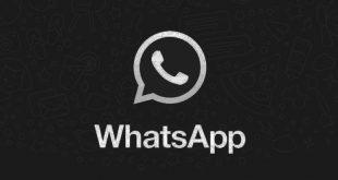 فيس بوك يطرح الوضع المظلم لتطبيق واتس آب على أندرويد وiOS قريبا