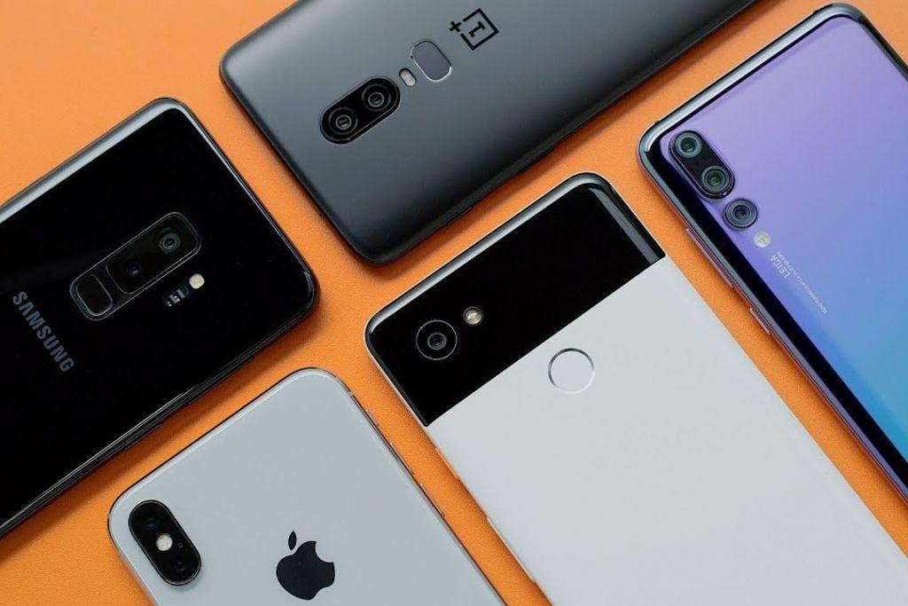 هذه هي أفضل هواتف 2019 الذكية من حيث جودة الكاميرا