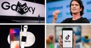 هذه 6 إخفاقات تكنولوجية لشركات عملاقة في 2019