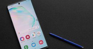 Galaxy Note10 Lite سيدعم ميزة لا يدعمها سابقه