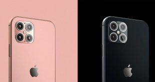 أبل تكشف عن نسخة معاد تدويرها من هاتفى أيفون XS و XS Max