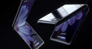 أدلة جديدة تكشف لنا عن سرعة الشحن في الهاتف Galaxy Z Flip القابل للطي