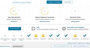 إضافة ووردبريس مجانية لتأمين موقعك ضد الهجمات الإلكترونية