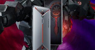 الإصدار التالي من الهاتف Nubia Red Magic سيضم شاشة تمتاز بمعدل التحديث 144Hz