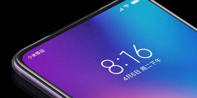 براءة إختراع جديدة من Xiaomi تعرض آلية منبثقة مع ما يصل لـ 7 كاميرات