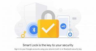 جوجل تحول آيفون إلى مفتاح أمان للمصادقة الثنائية