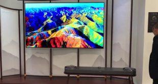 سامسونج تعلن عن تطوير تلفاز لاسلكي
