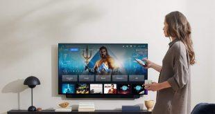 سامسونج قد تكشف عن تلفاز خالي من إطار الشاشة في معرض CES 2020