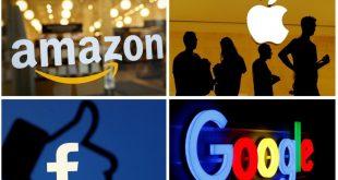 شركات تكنولوجيا المعلومات العملاقة تؤكد التزامها بالخصوصية والأمن
