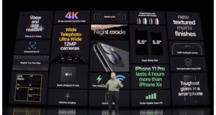 على خطي الآي-فون هواتف الأندرويد قادمة بتقنية UWB