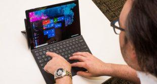 لوحيات Surface Pro المُستقبلية قد تكون مُزودة بألواح الطاقة الشمسية
