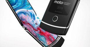 موتورولا تحدد موعد طرح هاتفها القابل للطي Razr في السوق