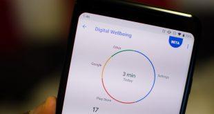 يضيف تطبيق الرفاهية الرقمية وقفة لمدة 30 دقيقة إلى خاصية Wind Down