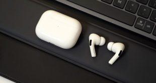 AirPods Pro تعاني من تراجع أداء ميزة إلغاء الضوضاء