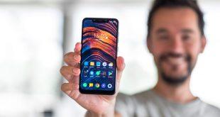 POCO تخطط لإطلاق ثلاثة هواتف جديدة هذا العام، وتم تسريب صور Pocophone F2 Lite