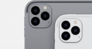 آبل تخطط لإطلاق حاسب IPad Pro بكاميرا ثلاثية