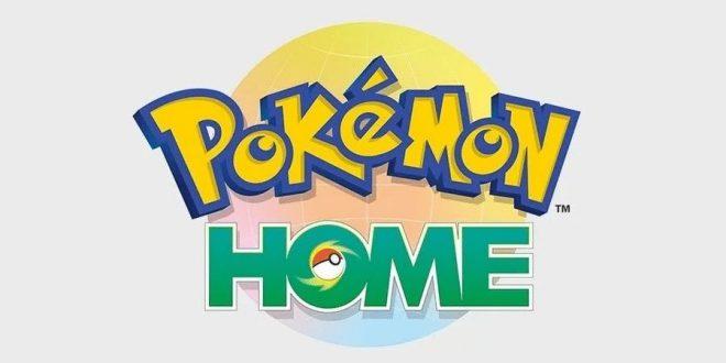 إطلاق خدمة Pokémon Home السحابية لمنصة Switch والأجهزة المحمولة