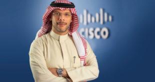 السعودية ضمن المراتب الثلاثة الأولى إقليمياً في مؤشر الاستعداد الرقمي: حسب دراسة سيسكو