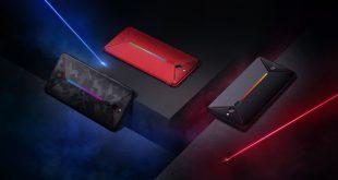 الهاتف Nubia Red Magic 5G سيدعم الشحن السريع بقوة 85W