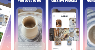 تعرف على تطبيق Hobbi الجديد من فيسبوك والمنافس لخدمة Pinterest