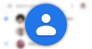 جوجل تجلب ميزة للبحث عن أصدقاء لم يتم تسجيلهم مسبقاً في تطبيق جهات الإتصال