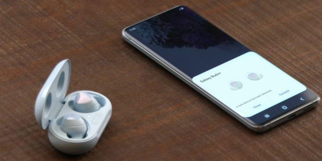 سامسونج تُعلن رسميًا أيضًا عن سماعات الأذن اللاسلكية +Galaxy Buds