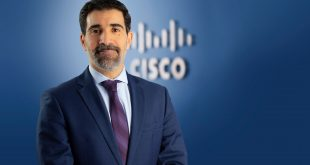 سيسكو تُطلق بنية أمنية شاملة لإنترنت الأشياء في القطاع الصناعي