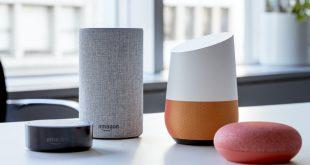 شركة أمازون تواصل قيادة سوق مكبرات الصوت الذكية بفارق كبير عن أقرب منافسيها