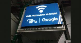 غوغل تقرر إغلاق محطات واي فاي المجانية حول العالم