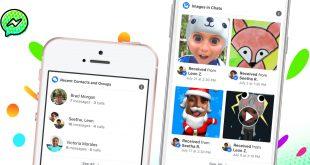 فيسبوك تزيد ميزات الرقابة الأبوية في تطبيق Messenger Kids