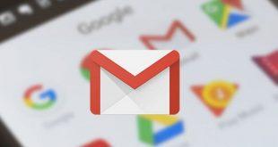 كيفية نقل رسائل بريد جيميل من حساب إلى آخر