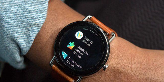 كيف يمكنك تحديث نظام التشغيل Wear OS على ساعتك الذكية؟