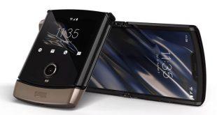 موتورولا تؤكد إطلاق نسخة بلون مميز من Razr