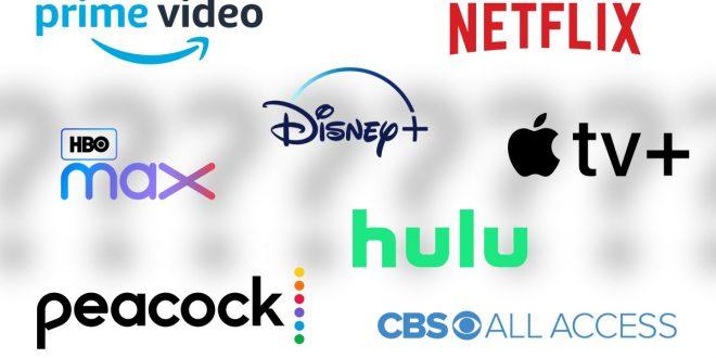 نيلسن: الطلب على خدمات البث التلفازي لا يزال قويًا