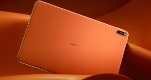 هواوي تعلن عن حاسوبها MatePad Pro مع دعم 5G والشحن العكسي