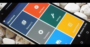 يسمح لك هذا التطبيق MacroDroid بأتمتة هاتفك الأندرويد بسهولة