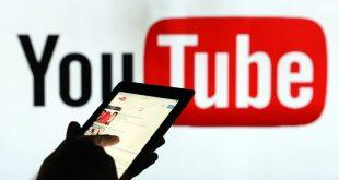 يوتيوب تتألق لكن إعلانات جوجل تستمر في التباطؤ